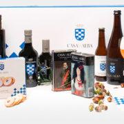 Productos Casa de Alba