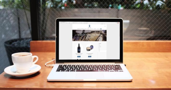 Tienda Online Casa De Alba