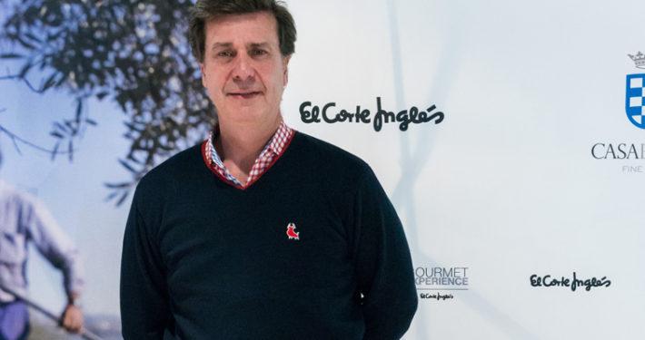 Cayetano Martínez de Irujo AOVE
