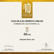 Premios Casa de Alba AOVE