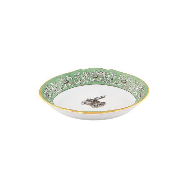 Rabanera of the Liria Palace Tableware.